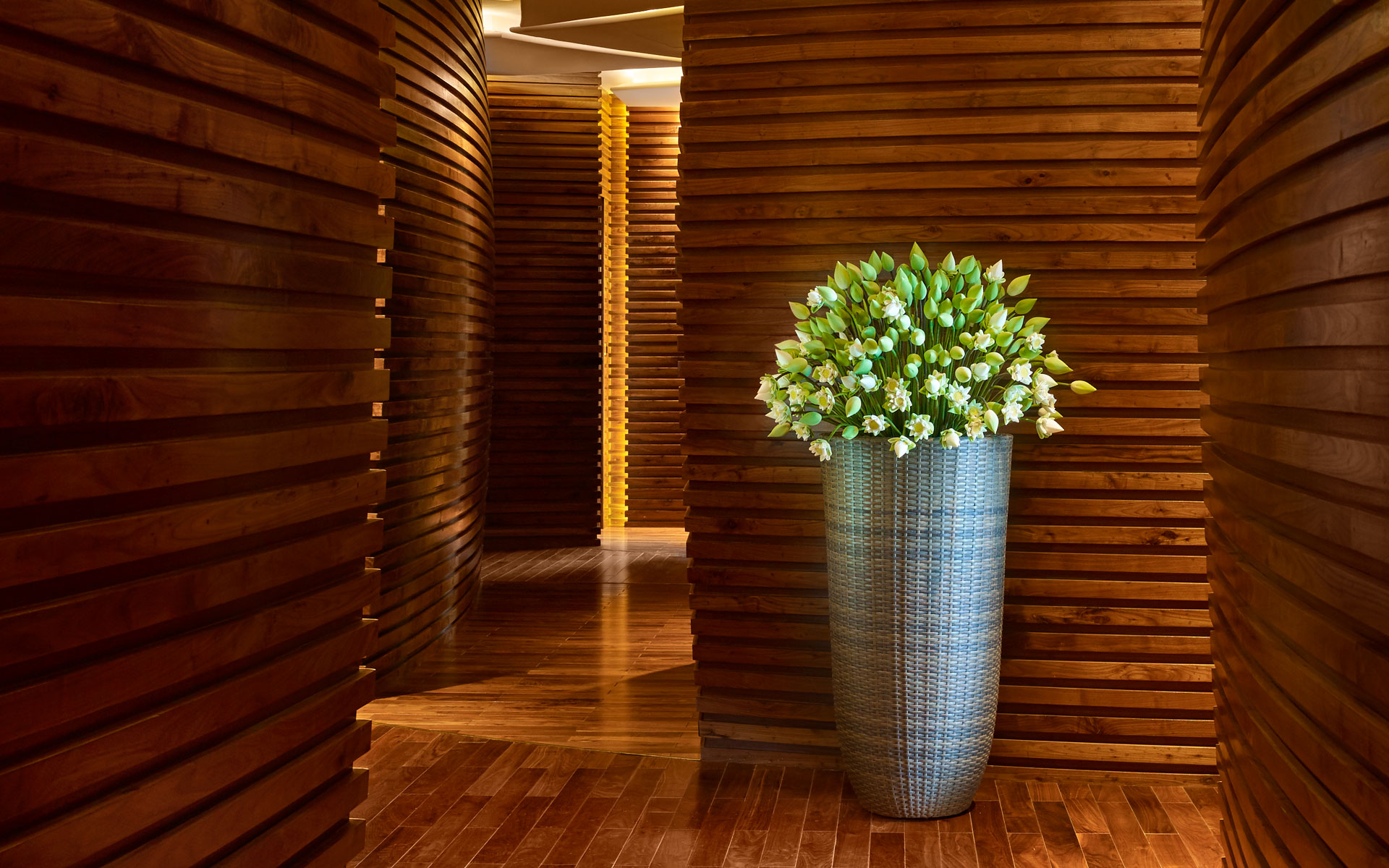 Photograph of a Spa detail taken by spa detail by MATTHEW SHAW Hotel Photographer